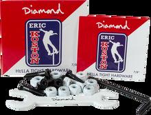 "Diamond - Eric Koston 7 / 8"" Allen Hardware 1set"
