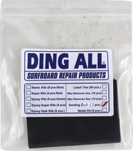Dingall - All Sandpaper Assortment - 3 Pack