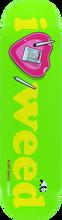 Enjoi - Berry I Heart Deck - 8.5 R7 - Skateboard Deck