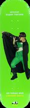 Enjoi - Berry Almost Super Heros Deck - 8.25 Imp - Lt - Skateboard Deck