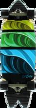 Eversesh - Abel Tres Olas Complete - 10x31 - Complete Skateboard
