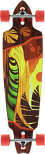 Eversesh - Abel Punto Perfecto Complete - 10x38 - Complete Skateboard