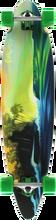 Eversesh - Koniakowski Red Stripe Comp - 9.75x41.25 - Complete Skateboard