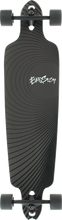 Eversesh - Stealth B - 1 Complete - 10x39 - Complete Skateboard