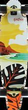 Eversesh - Abel Lava Point Ever Blend Complete - 10x42 - Complete Skateboard