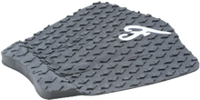 Famous - Deluxe F3 3pc Grey Traction - Surfboard Traction