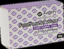 Froth - Surf Wax Single Bar Cold - Surfboard Wax