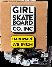 """Girl - 7 / 8"""" Allen Hardware"""