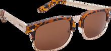 Glassy Sunhaters - P - Rod Tortoise Sunglasses Polarized