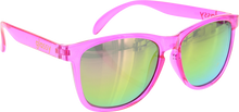 Glassy Sunhaters - Deric Cancer Hater Pink Sunglasses