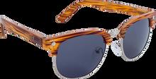 Glassy Sunhaters - Morrison Honey Sunglasses