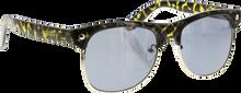 Glassy Sunhaters - Shredder Olive Tort / Blk Sunglasses