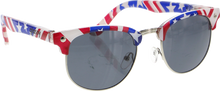 Glassy Sunhaters - Morrison Flag Sunglasses