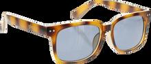 Glassy Sunhaters - Lox Tortoise Sunglasses