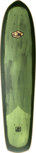 Globe - Del Rey Cruiser Deck - 8.5x36 Blem - Skateboard Deck
