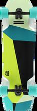 Gold Coast Skateboards - Pyrite Complete - 10.25x35.5 - Complete Skateboard
