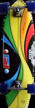 "Gravity - Bertlemann 33"" Circa Complete 9.25x32.5 - Complete Skateboard"