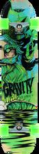Gravity - Guto Lamera 44 Complete - 9.25x44 - Complete Skateboard