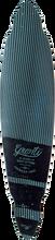 Gravity - Pintail Mini Blk / Grey Deck - 9.12x40 - Skateboard Deck