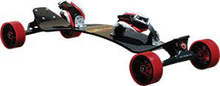 Ground Ind. - Ind. Prodigy (bionic) Street Complete Sale - Complete Skateboard