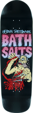 Heroin - Bath Salts Vhs Deck - 9.0 - Skateboard Deck