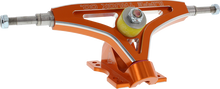 Iliffe Truck Co. - Precision Dh 160mm / 46° Orange Truck - (Pair) Skateboard Trucks