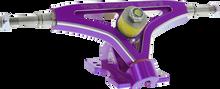 Iliffe Truck Co. - Precision Dh 160mm / 46° Purple Truck - (Pair) Skateboard Trucks