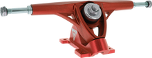 Iliffe Truck Co. - Precision Fr 176mm / 50° Red Truck - (Pair) Skateboard Trucks