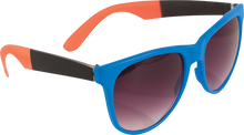 Independent - Dons Sunglasses Blu / Org