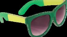 Independent - Dons Sunglasses Dk.green / Lt.green