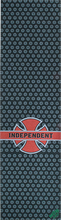 Independent - / Mob Platinum Grip 9x33 Single Sheet - Skateboard Grip Tape