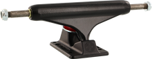 Independent - Std 129mm Forged - Hollow Matte Blk - (Pair) Skateboard Trucks