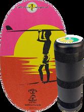 Indoboard - Deck / Roller Kit Endless Summer - Balance Board