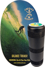 Indoboard - Deck / Roller Kit Primal Surf - Balance Board