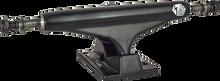 Industral Trucks - Iv 5.0 Blk / Blk W / Wht Logo Ppp - (Pair) Skateboard Trucks