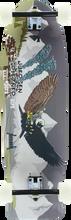 Kebbek - Juergen Gritzner Alps Complete - 10.5x36.7 - Complete Skateboard