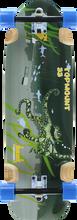Kebbek - Topmount 33 Complete - 10x33 - Complete Skateboard