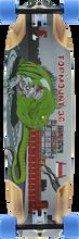 Kebbek - Topmount 36 Complete - 9.8x36 - Complete Skateboard
