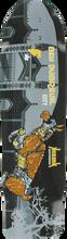 Kebbek - Ben Dubreuil City Deck - 8.8x32.5 - Skateboard Deck