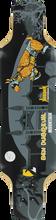 Kebbek - Ben Dubreuil Mountain Deck - 9.25x38 - Skateboard Deck
