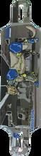 Kebbek - Hairpin Deck - 9.25x36 - Skateboard Deck