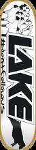 Lake - Black Sheep Deck - 8.37x32 - Skateboard Deck