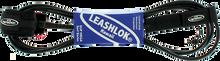 Leashlok Hawaii - Sup Mega Surf10' Leash Black 9mm