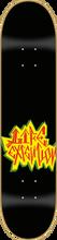Life Extension - Blood Clot Deck - 8.0 - Skateboard Deck