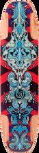 Lush - Steezestoker Deck - 9.87x37.66 / 23.95 - 29.58 - Skateboard Deck
