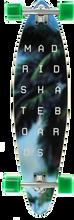 Madrid - Cigar Blur Complete - 9.5x37 - Complete Skateboard