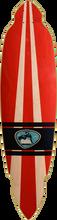 Malibu Surfskates - Pintail Deck - 9.2x38 / 22wb - Skateboard Deck