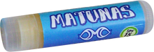 Matunas - Organic Lip Balm Spf 15 Coconut Single