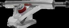 Navigator - Precision Drone 190mm Silver 42° / 36° - (Pair) Skateboard Trucks
