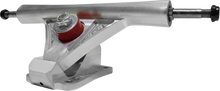 Navigator - Precision Drone 180mm Silver 42° / 36° - (Pair) Skateboard Trucks